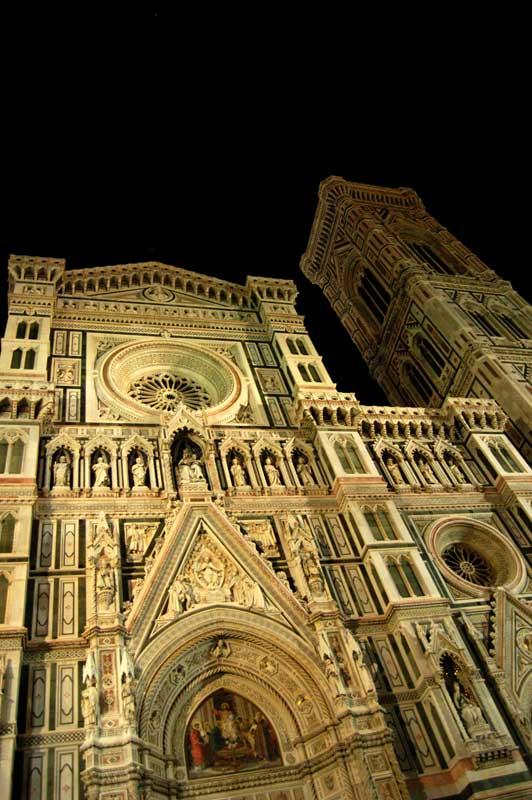 Duomo-e-Giotto