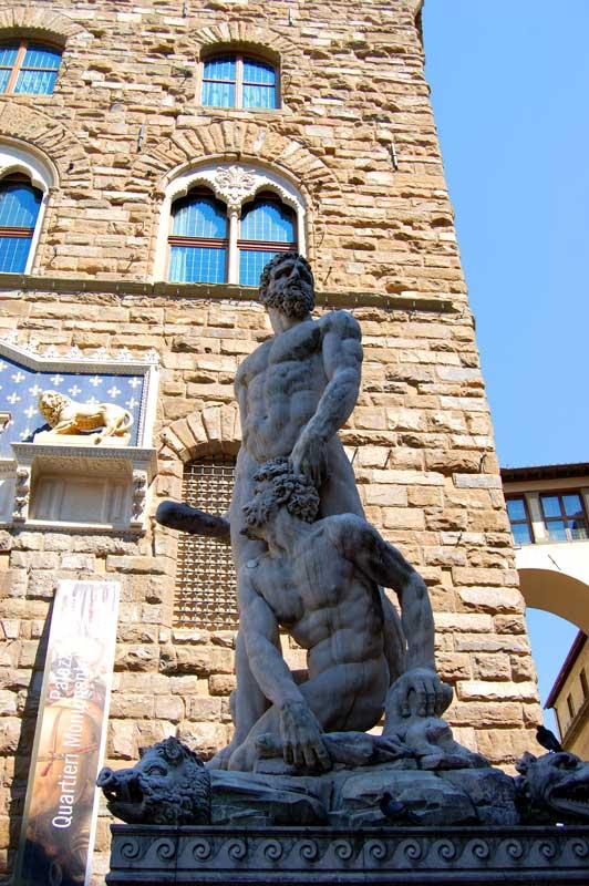 Palazzo-Vecchio