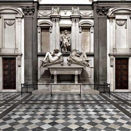 Michelangelo Scultore e Architetto