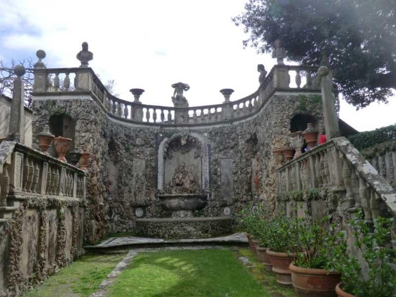 Villa Gamberaia 3