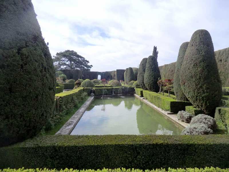 Villa Gamberaia 5