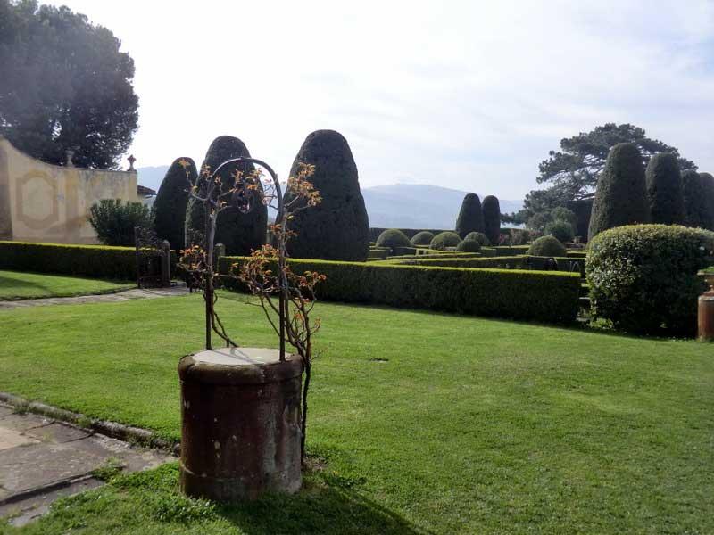 Villa Gamberaia 6