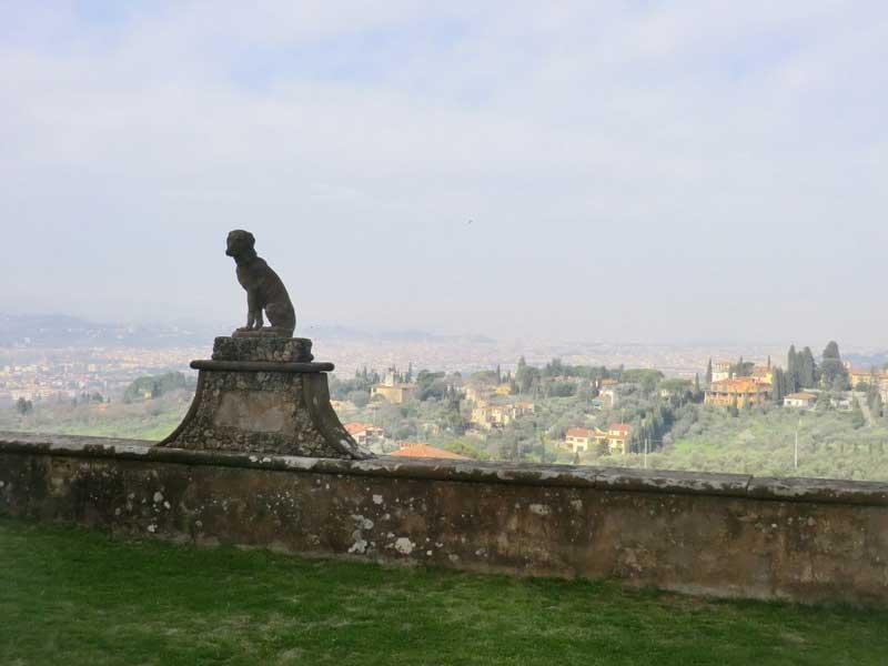 Villa Gamberaia 7