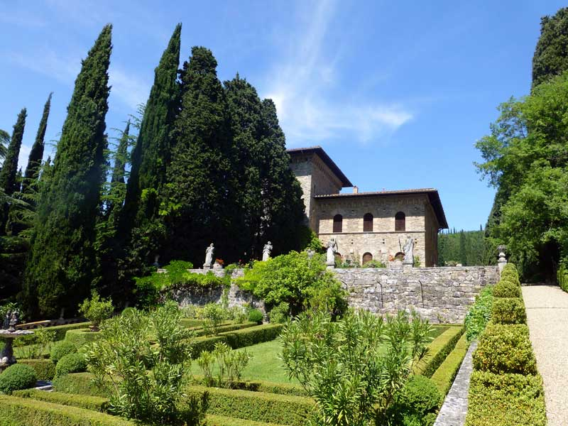 Villa Peyron 2